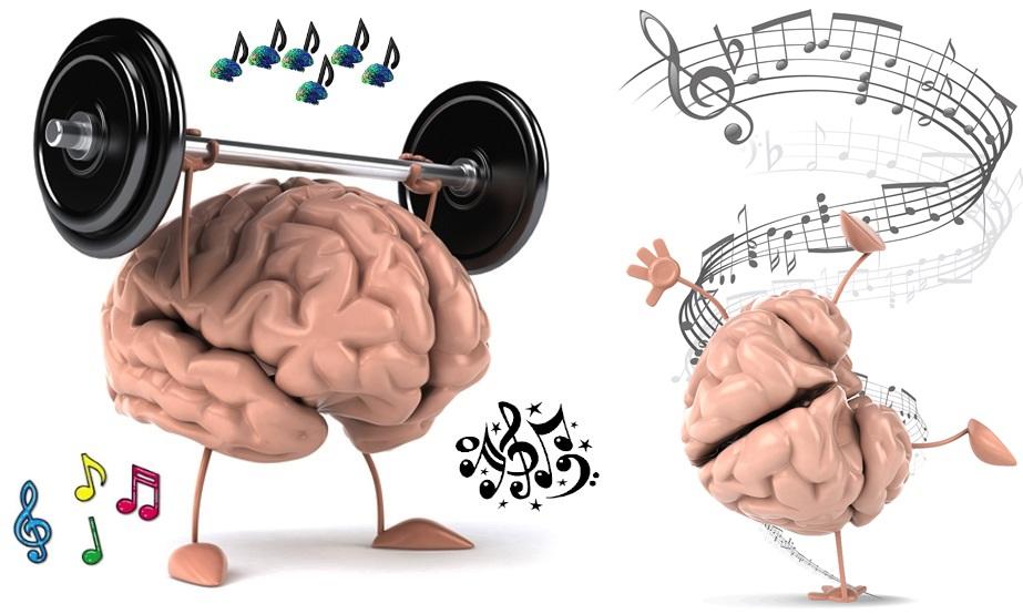 mejorar la salud con canciones