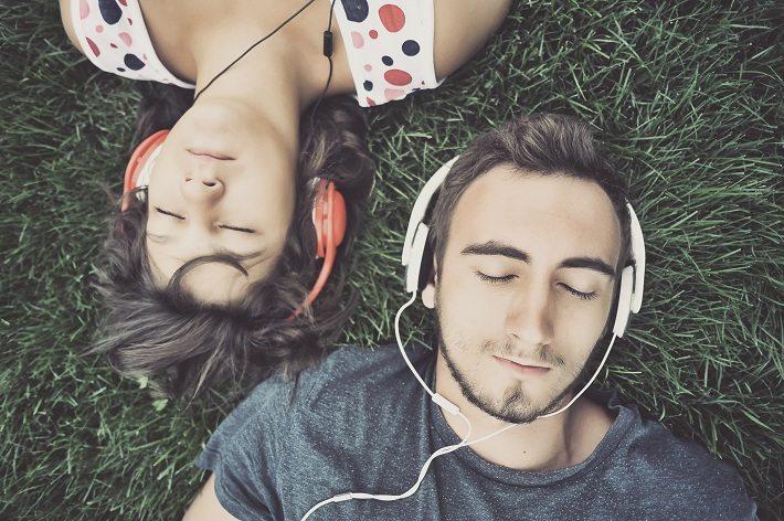 la música y la salud