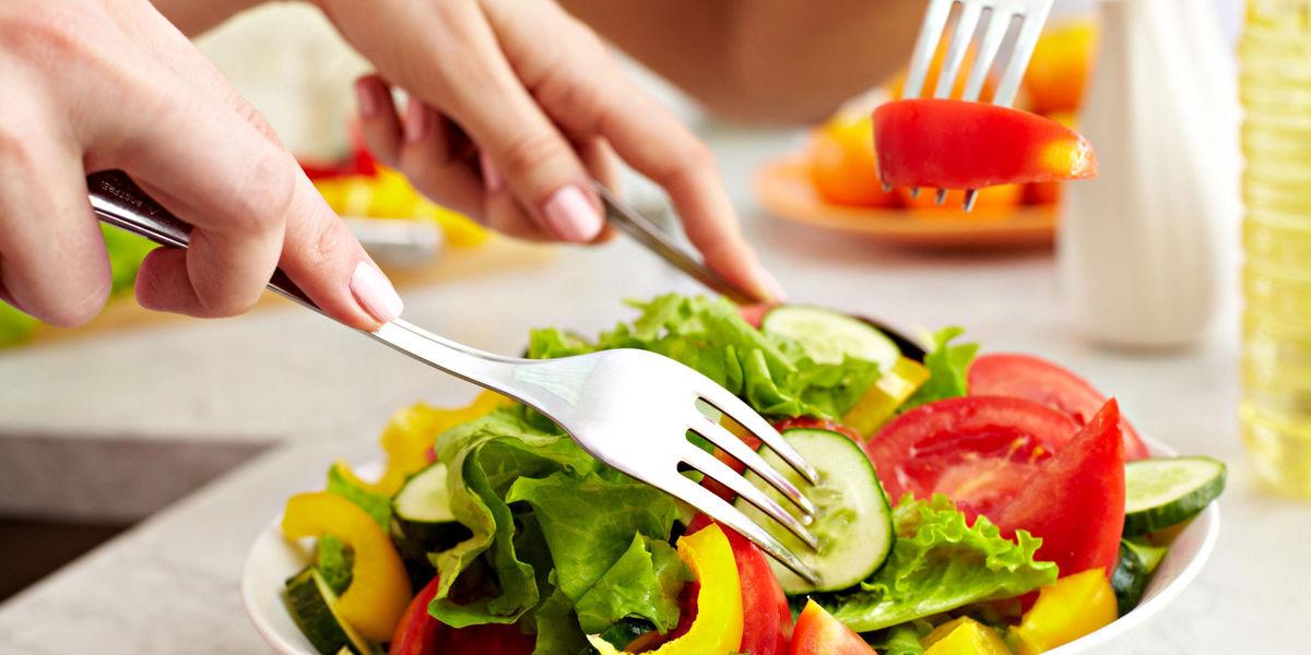 Top alimentos para bajar de peso